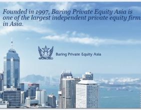 霸菱投资亚洲公司