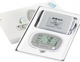移动智能血压计