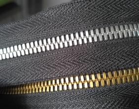 不锈钢拉链项目