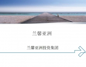 兰馨亚洲投资集团